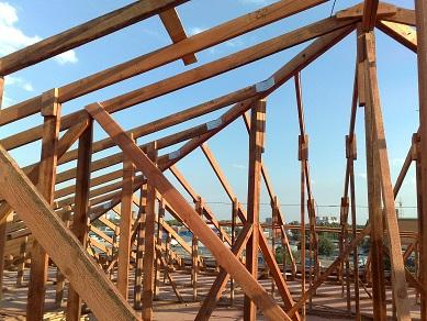 Огнезащитная обработка деревянных и металлических
